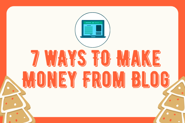 Make-Money-From-Blog