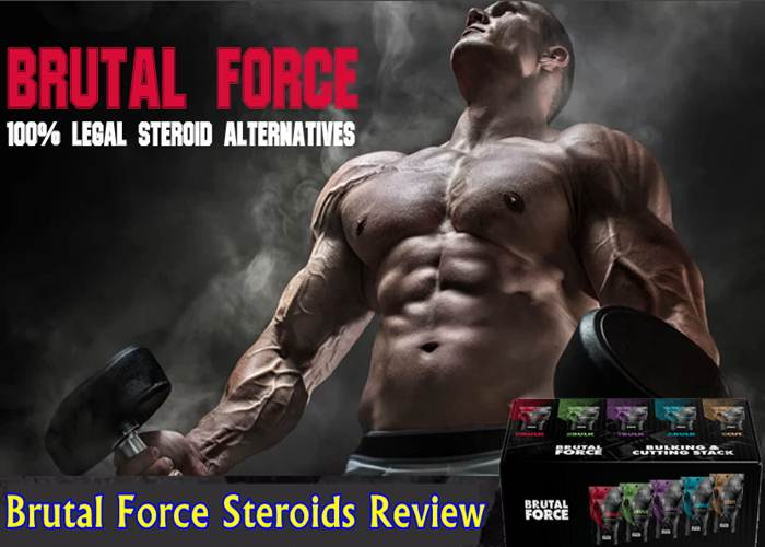Best Brutal Force Review