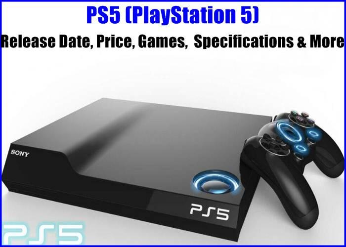 PS5 (PlayStation 5)